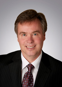 Gregg Dawson, Integrated Wealth Management